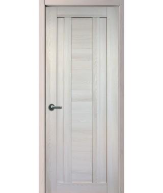 Дверь с ПВХ покрытием 14К (Филадельфия Дуб Крем)