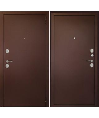 """Входная металлическая дверь """"Иртыш"""""""