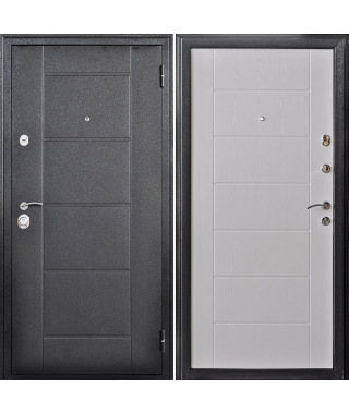 Входная дверь «Квадро-2»