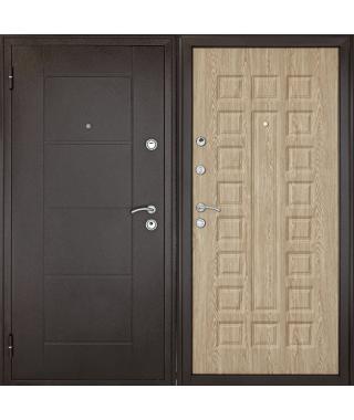 Входная дверь «Квадро»