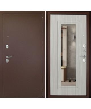 Входная дверь «Рубикон Зеркало»