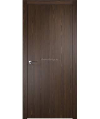 Дверь из шпона Стандарт ДГ (Венге фактурный)