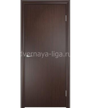 Дверь ламинированная ДГ Венге