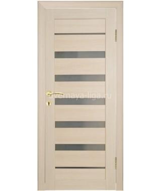 Дверь влагостойкая ДО-02 (Беленый дуб)