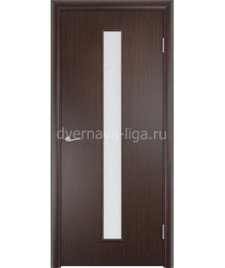 Дверь ламинированная ДО Венге