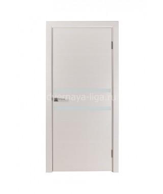 Дверь с ПВХ покрытием Лайт 2 (Харифт)