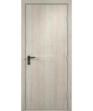 Дверь деревянная противопожарная ДПД EI-30 (Дуб мелинга)