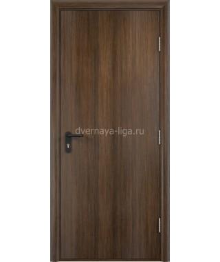 Дверь деревянная противопожарная ДПД EI-30 (Венге мелинга)