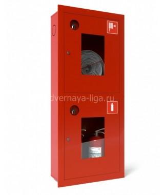 Шкаф пожарный ШПК-320-12 ВОК
